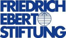 Logo Friedrich Ebert Stiftung