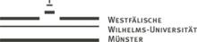 Logo : Universotät Münster